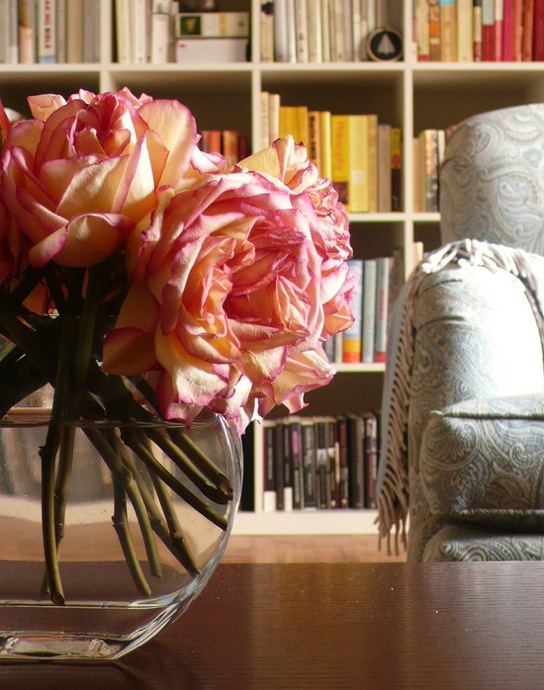 flowers from jane flanagan