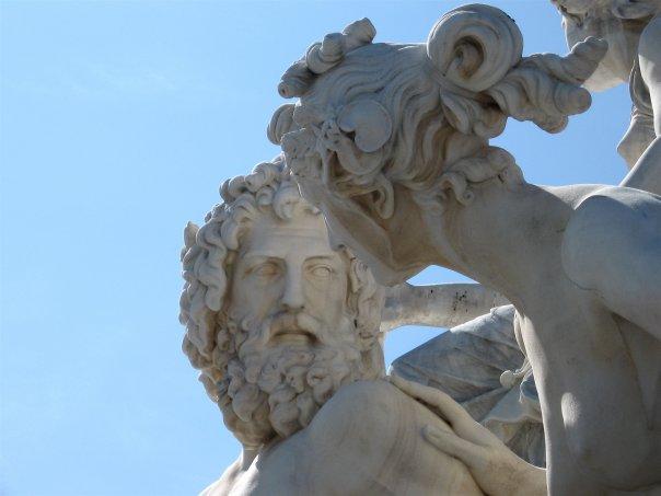 vienna statue 2